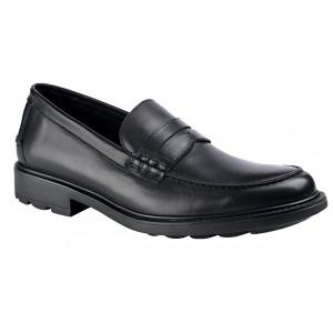 Zapato mocasín talla especial talla 45-46