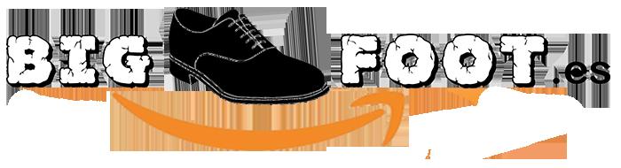 Zapatos caballero tallas grandes Big-foot